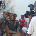 coach ak ikwuakor haiti coaching sports entrepreneur unbranded