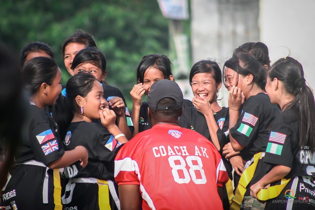 coach-ak-ikwuakor-flying-colors-huddle-empower-2-play unbraded speaking